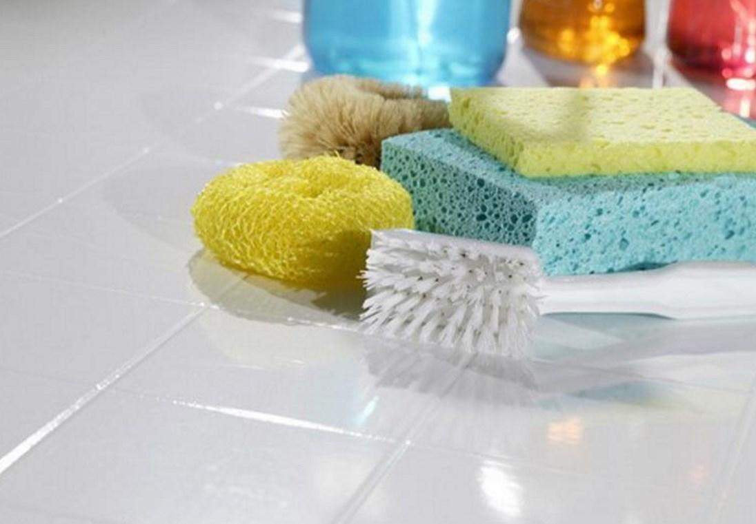 Практические рекомендации по мытью кафеля