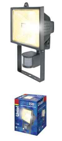 Купить Uniel Uph-150w-wh-sensor