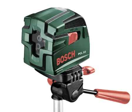 Купить Bosch Pcl 10 set + ШТАТИВ