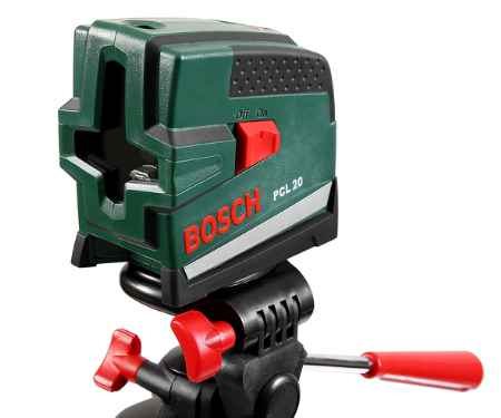 Купить Bosch Pcl 20 set + ШТАТИВ