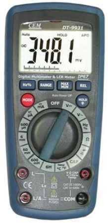 Купить Cem Dt-9931