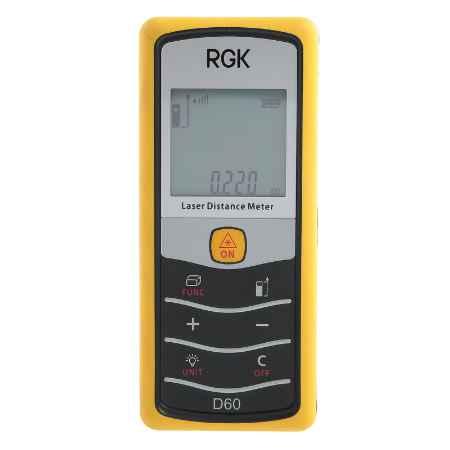 Купить Rgk D60