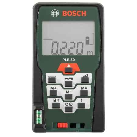 Купить Bosch Plr 50