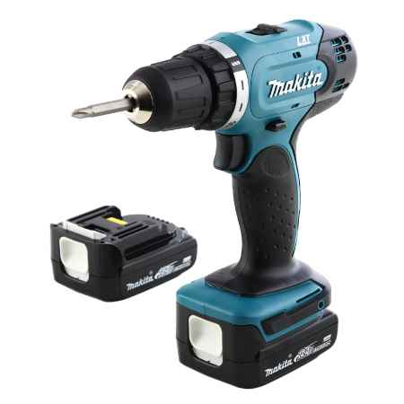 Купить Makita Ddf343she liion