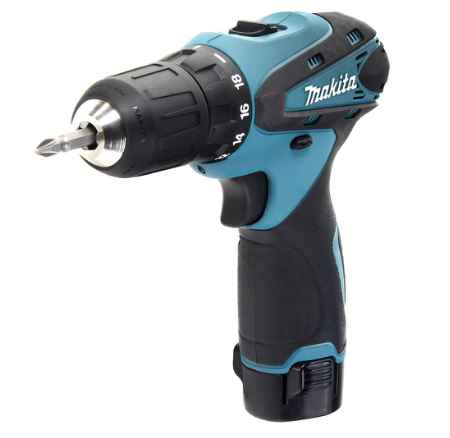Купить Makita Df330dwe liion