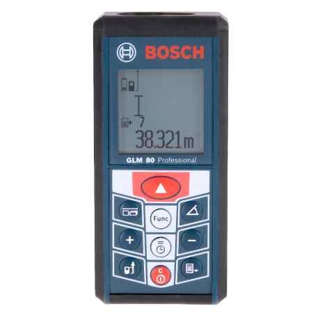 Купить Bosch Glm 80
