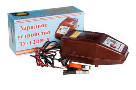 Купить ЗУ 120М-3