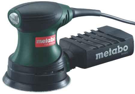 Купить Metabo Fsx 200 intec