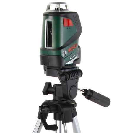 Купить Bosch Pll 360 set + ШТАТИВ