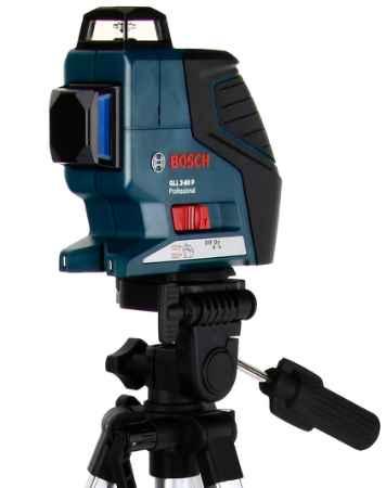 Купить Bosch Gll 2-80 professional + ШТАТИВ bs150