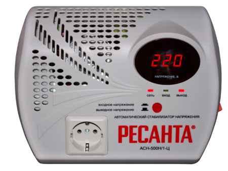 Купить РЕСАНТА АСН-500 Н/1-Ц