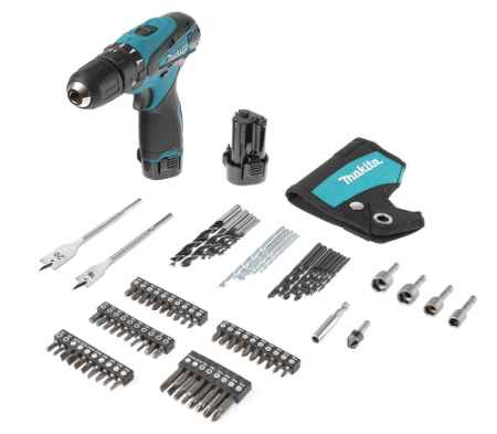 Купить Makita Hp330dx100