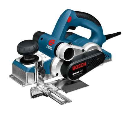 Купить Bosch Gho 40-82 c