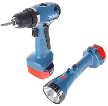 Купить Makita 6271dwple