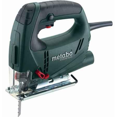 Купить Metabo Steb 80 quick  в кейсе