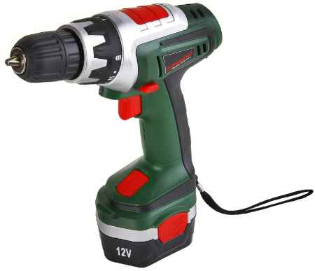 Купить Hammer Acd121a аккумуляторная