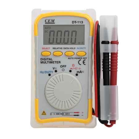 Купить Cem Dt-113 цифровой
