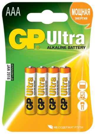 Купить Gp 24au-bc4 ultra
