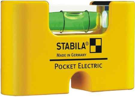 Купить Stabila 17775 pocket Еlectric
