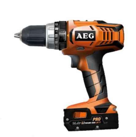 Купить Aeg Bsb 14g2 li-152c ударная