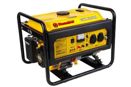 Купить Hammer Gnr3000 А бензиновый