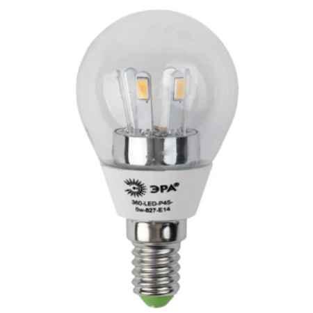 Купить ЭРА 360-led p45-5w-827-e14