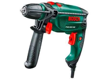 Купить Bosch Psb 680 re БЗП (0 603 128 022)