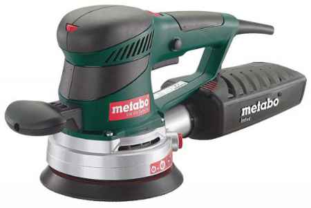 Купить Metabo Sxe 450 turbotec