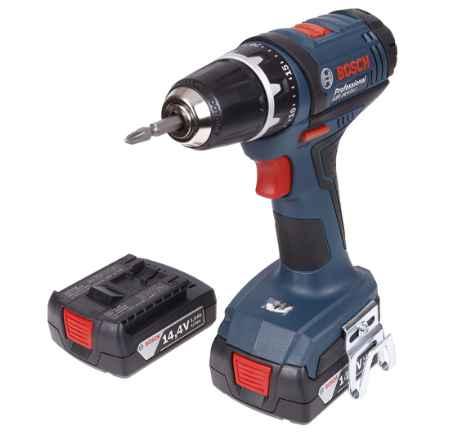 Купить Bosch Gsr 14,4-2-li 1.5Ач l-boxx