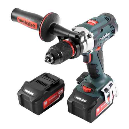 Купить Metabo Sb 18 ltx impuls new 4.0 ударная