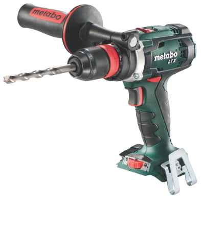 Купить Metabo Bs 18 ltx quick new БЕЗ АКК.