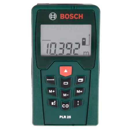 Купить Bosch Plr 25
