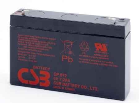 Купить Csb Bacsb672