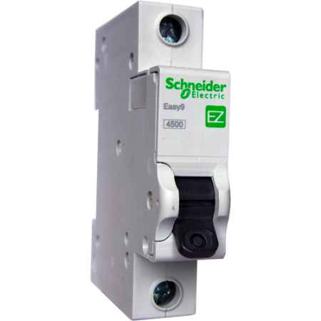 Купить Schneider electric Easy9 ВА 1П 25А c 4.5кА