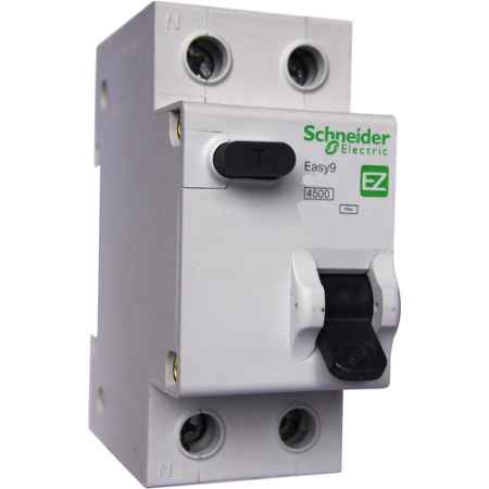 Купить Schneider electric Easy9 АВДТ 1П+Н 10А 30мА c ac