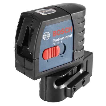 Купить Bosch Gll 2-15 professional