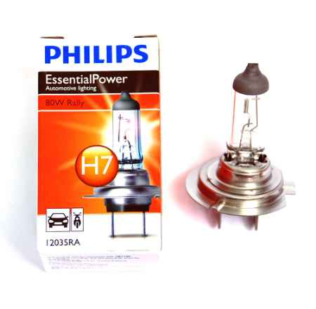 Купить Philips 98674 range power rallye