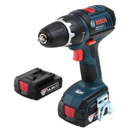 Купить Bosch Gsr 14,4 v-li 1.5Ач l-boxx