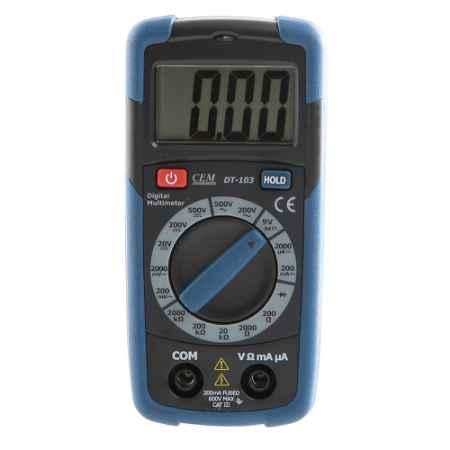 Купить Cem Dt-103 цифровой