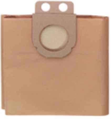 Купить Metabo 631757000  для пылесосов asa1202, 32 л, 5 шт.