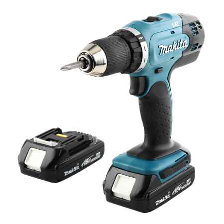 Купить Makita Ddf453sye liion