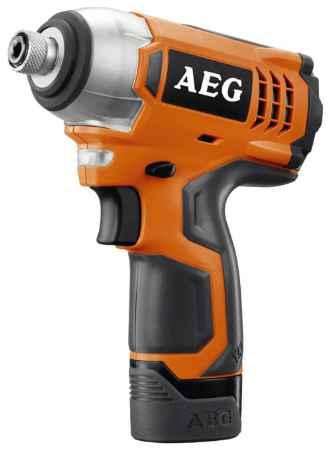 Купить Aeg Bss 12c li-202c