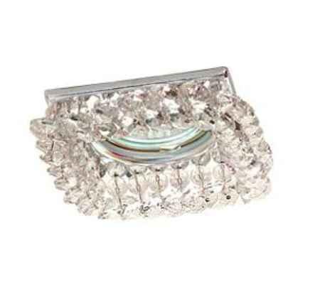Купить АКЦЕНТ Crystal 530  хром/прозрачный
