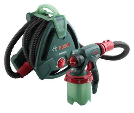 Купить Bosch Pfs 5000 e