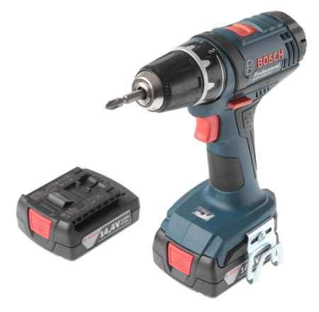 Купить Bosch Gsr 14,4-2-li 1.5Ач