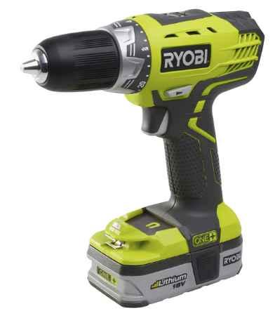 Купить Ryobi Rcd18021l