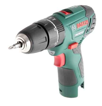 Купить Bosch Psb 10,8 li-2  1.5Ач без акк.и з.у.