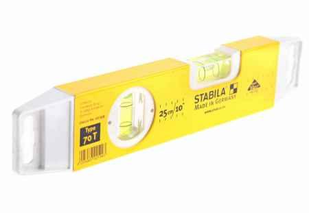 Купить Stabila 02199 тип 70t  250мм, 2 глазка