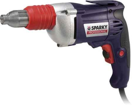 Купить Sparky Bvr 64e