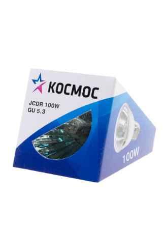Купить КОСМОС 220В/100Вт gu5.3